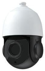 H.265 3MP 16X Optical Zoom PTZ Camera