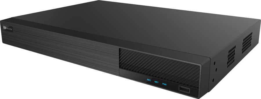 16 Channel 5-in-1 Titanium Digital Video Recorder