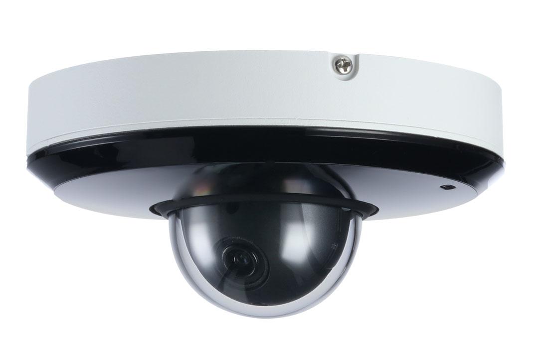 2MP 3x Starlight IR PTZ Network Camera